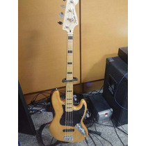 Squier Vitage Modified Jazz Bass, Fret Gratis