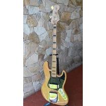 Baixo Fender Squier Vintage Modified Jazz Bass - 4 Cordas