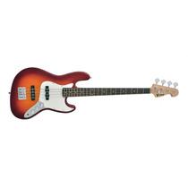 Oferta ! Phx Jb Baixo Modelo Jazz Bass 4 Cordas Cs
