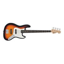 Promoção! Phx Jb Baixo Modelo Jazz Bass 4 Cordas 3ts