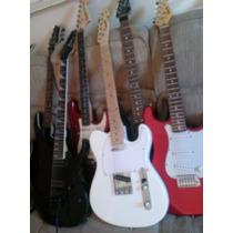 Guitarra Elétrica Telecaster Tagima Memphis Mg 52 Troco