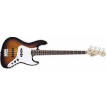 Contra Baixo - Fender Squier Affinity J. Bass - 532