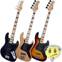 Contra Baixo Tagima Tjb4 - Jazz Bass P R O M O Ç Ã O