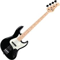 Baixo Jazz Bass Tagima Tjb435 Hand Made Brasil 4 Cordas