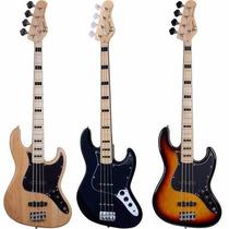 Baixo Tagima Tjb4 4 Cordas Mod. Fender Jazz Bass