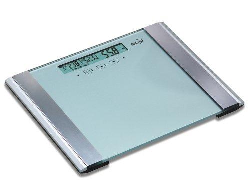 Balança Digital C/taxa Gordura,água,massa Óssea E Muscular!