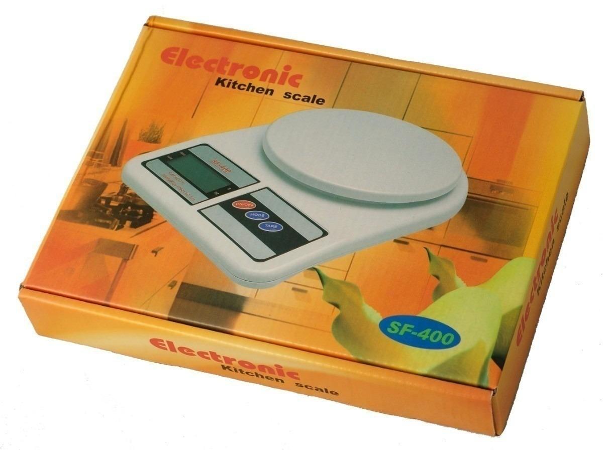 Balança Digital Eletrônic Precisão De 1g A 10kg R$ 36 00 no  #A86623 1200x896 Balança De Banheiro Digital Casas Bahia