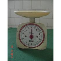 * Balança Bender Antiga - Pesa Até 10kg *