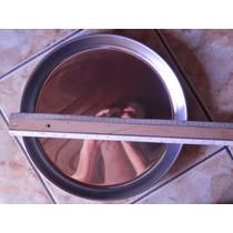 Prato Para Balança Filizola 15 À 20 Diam. 32 Cm Novo