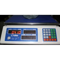 Balança Eletronica Digital 30k Só Clic Comprar C/ Certeza