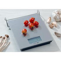 Balança Digital Para Cozinha Com Alça Para Pendurar