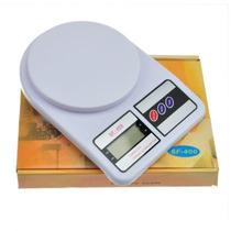 Balança Digital Eletrônica Cozinha Comércio Pesa 1g Até 7kg
