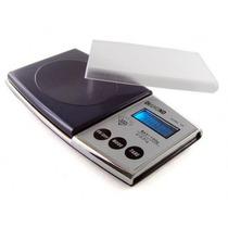 Mini Balança Digital Diamond Alta Precisão 0,1 G - 500 G