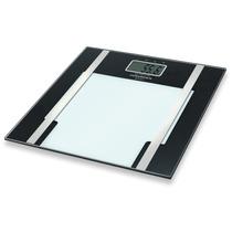 Balança Digital Com Medidores De Gordura E Líquido Corporal