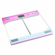 Balança Digital Eletronica Casa Banheio Super Slim 150 Kg