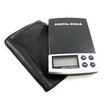 Mini Balança Digital De Precisão 0.1g A 1 Kg Envio Imediato.