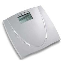 Balança Digital Taxa Gordura, Água No Organismo Até 150kg;