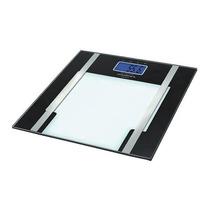 Balança Digital Banheiro Academia Peso Gordura E Líquido