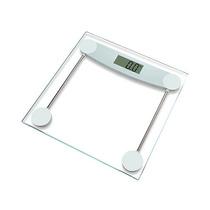 Balança Digital Com Visor Em Lcd - Supermedy Glass