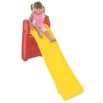 Brinquedo Infantil Playground Escorregador Baby Xalingo