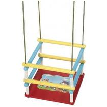 Brinquedos Balanço Bebe Educativo Pula Pula Madeira Infantil