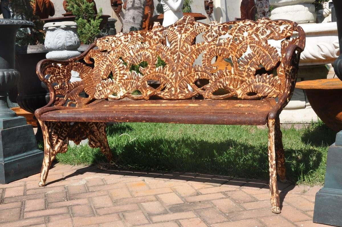 banco de jardim ferro fundido:Pin Banco De Ferro Para Jardim 300×225  #955C36 1200x797