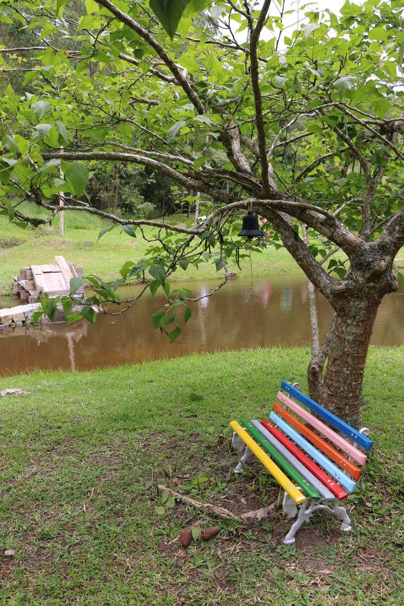 banco de jardim infantil:Banco De Jardim Infantil Colorido – R$ 699,99 no MercadoLivre