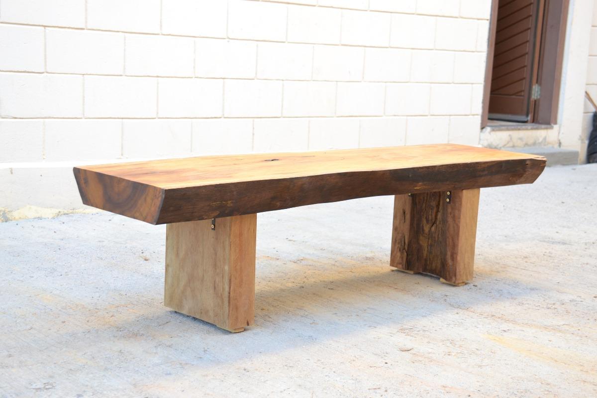 banco de tronco banco de madeira rustico 17519 MLB20139595972 082014 F  #996732 1200x800