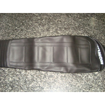 Capa De Banco Honda Cg Ml 125 85 / 86