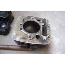 Carcaça Motor Tenere 600 Xt Original Repu 100% Positiva