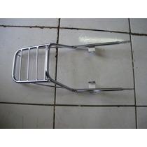 Bagageiro Churrasqueira Cg Bolinha Honda