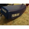 Vendo Banco Da Yamaha Dt 180 Antiga , Modelo Pequeno-novo.