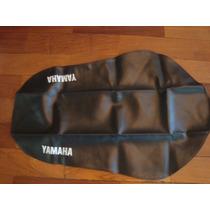 Capa De Banco Yamaha Xte 600 97 98 Preta