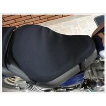 Almofada Em Gel Hd Xl1200 Piloto - 1 Peça