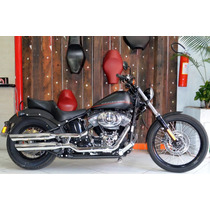 Banco Harley-davidson Blackline 1600 Comfort