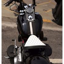 Banco Solo Mola Harley Davidson Deluxe Blackline Fatboy Fx