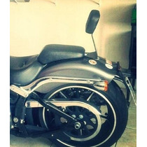 Sissy Bar Harley Davidson Breakout Softail Encosto Garupa