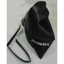 Capa De Banco Cg125 76-77 Honda Paralela