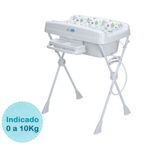 Banheira Para Bebê Millenia - Ranocchi Burigotto