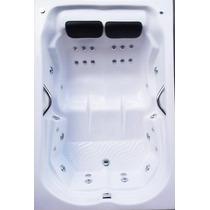 Banheira Com Hidro + Aquecedor Digital Completa Prontinha !!