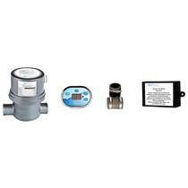 Aquecedor Banheira C/ Sensor De Nível 5000w 220vv Digital