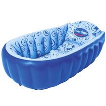 Banheira Inflavel Acqua Azul Prime Baby