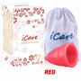 Copo / Coletor Menstrual Silicone Pronta Entrega!