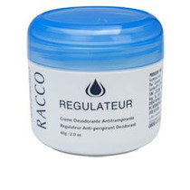 Creme Desodorante Antitranspirante Racco 60g