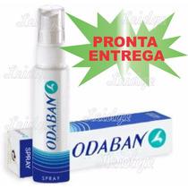 Odaban Spray 30ml Original - Rj - Realengo