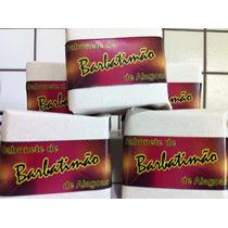 Sabonete Barbatimão (puro-concentrado-natural) 10 Unidades