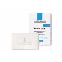 Sabonete Effaclar Purificante Barra 80g - La Roche Posay