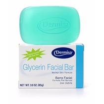 Dermisa Sabonete Barra Glicerina Facial 85gr !!!