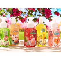 Sabonete Liquido Anti Bactericida Hand Soap Bath Body Works