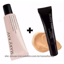 Primer Facial Mary Kay + Corretivo Yellow - Mary Kay